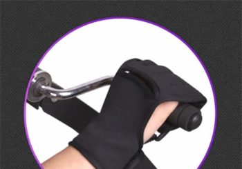 Rokavica za plegično roko